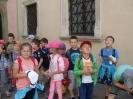 wycieczka klas I- krakow
